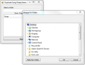 Find Folder